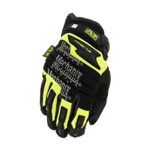 Safety Glove Hi-Viz M-Pact® 2 Mechanix Wear