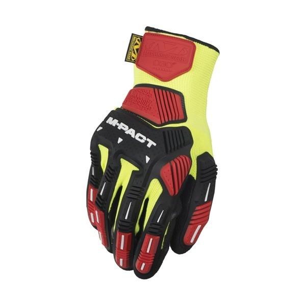 Safety Glove M-Pact Knit CR3A3 Mechanix Wear
