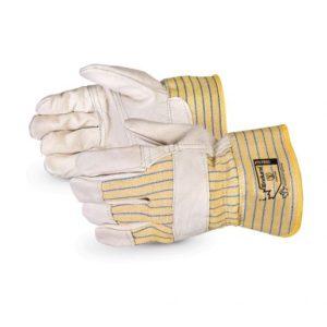 Endura Cowgrain Leather Fitters Glove