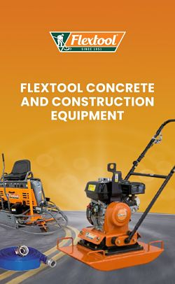 Flextool Concrete and contruction equipment