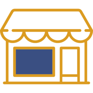 icon category shop