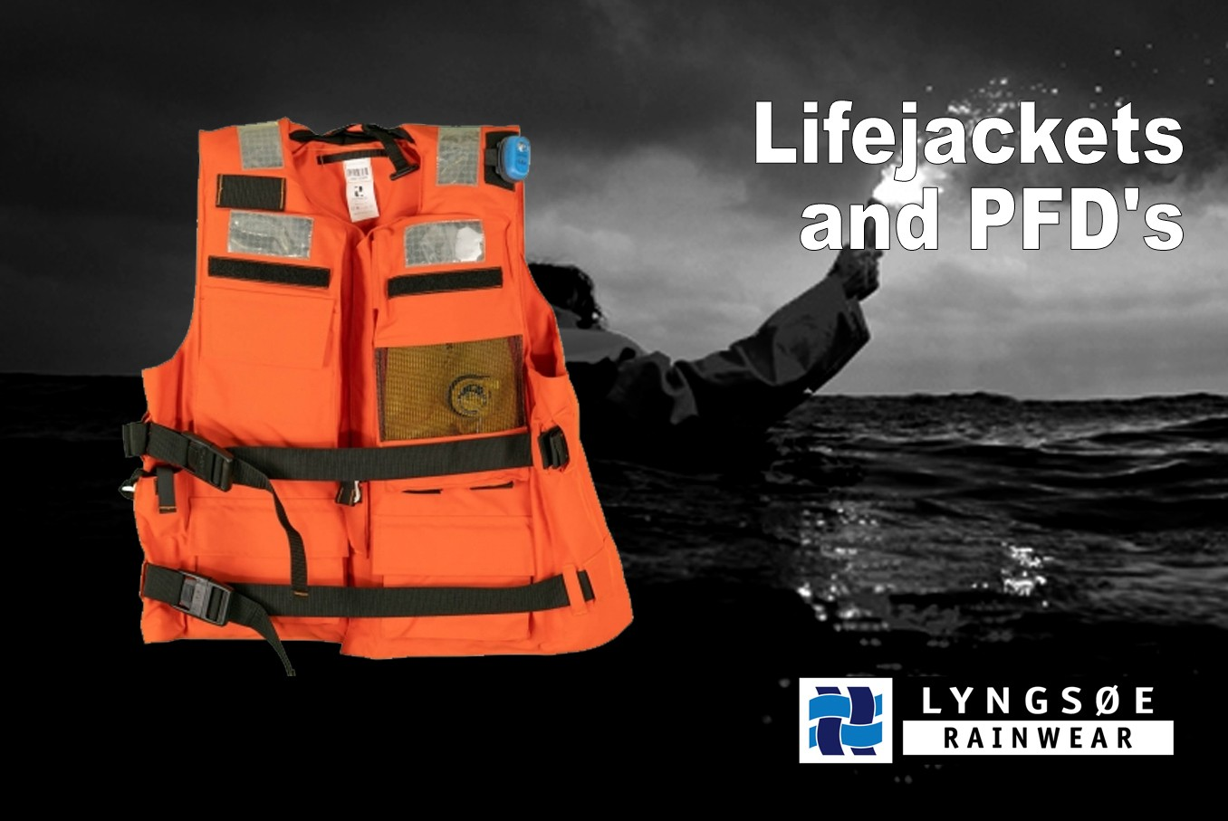 Three Reasons Why Safety Life Jacket is Important for Worker